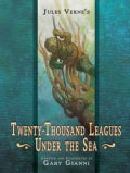 Twenty-Thousand Leagues under the Sea (Hardcover)