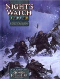 Night&#39;s Watch: A Sourcebook for a Song of Ice and FireCampaign Guide: A Game of Thrones Edition (Hardcover)