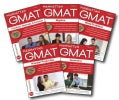 GMAT Strategy Guide Set (Paperback)