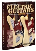 Blue Book of Electric Guitars (Paperback)