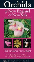 Orchids of New England & New York (Paperback)