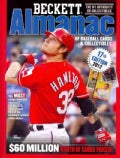 Beckett Almanac of Baseball Cards & Collectibles: 2012 Edition (Paperback)