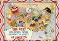 The Best Flea, Antique, Vintage, and New-Style Markets in America (Paperback)