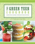The Green Teen Cookbook (Paperback)