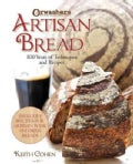 Artisan Bread: Techniques & Recipes from New York's Orwasher's Bakery (Hardcover)