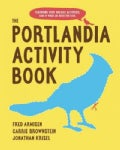 The Portlandia Activity Book (Paperback)