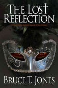 The Lost Reflection: Unleashing the Darkest Legend of New Orleans (Paperback)