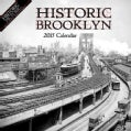 Historic Brooklyn 2015 Calendar (Calendar)