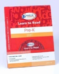 Hooked on Phonics Learn to Read: Pre-k Level 1 (Paperback)