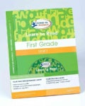 Hooked on Phonics Learn to Read: 1st Level 1 (Paperback)