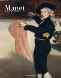 Manet: Initial M, Hand and Eye (Hardcover)