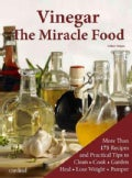 Vinegar: The Miracle Food (Paperback)