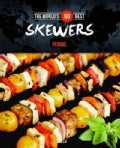 The World's 60 Best Skewers...period. (Paperback)
