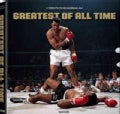 Greatest of All Time: A Tribute to Muhammad Ali (Hardcover)