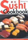 Quick and Easy Sushi Cookbook (Paperback)
