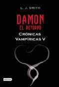 Damon / Nightfall (Paperback)