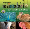 Los animales de la granja / Farm Animals (Hardcover)
