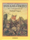 Fabulas De Esopo/ Aesop&#39;s Fables (Hardcover)