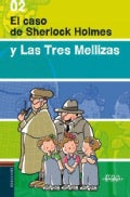 El caso de Sherlock Holmes y las tres mellizas/ The Case of Sherlock Holmes and the Triplets (Paperback)