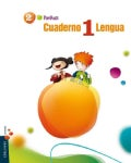 Cuaderno 1 Lengua / Workbook 1 Spanish Language (Paperback)