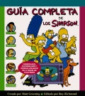 Guia Completa de Los Simpson / Complete Guide To The Simpsons (Hardcover)