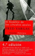 El hombre de los circulos azules / The man with the blue circles (Paperback)