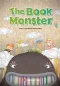 The Book Monster (Paperback)