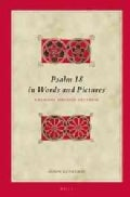 Psalm 18 in Words and Pictures: A Reading Through Metaphor (Hardcover)
