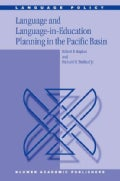 Language and Language-in-education Planning in the Pacific Basin (Paperback)