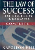 The Law of Success (Hardcover)