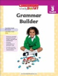 Grammar Builder, Level 3 English (Paperback)