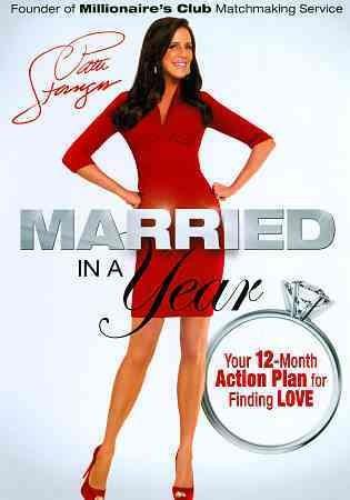 Patti Stanger: Married In A Year (DVD)