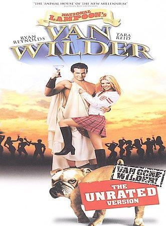National Lampoon's Van Wilder (DVD)