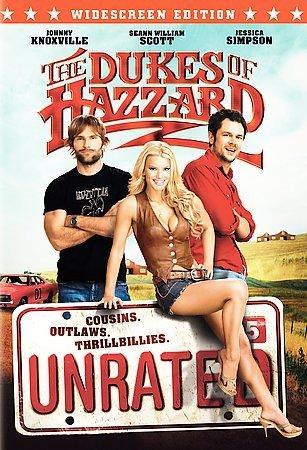 Dukes of Hazzard (DVD)