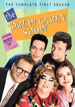 The Drew Carey Show: The Complete First Season (DVD)