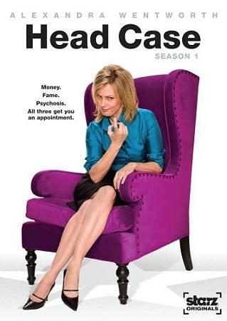 Head Case: Season 1 (DVD)