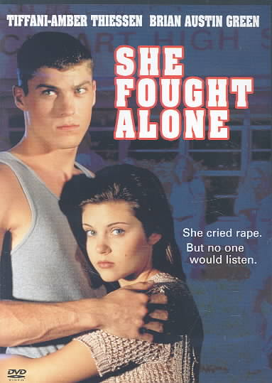 She Fought Alone (DVD)