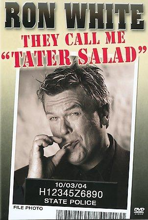 """Ron White: They Call Me """"Tater Salad"""" (DVD)"""