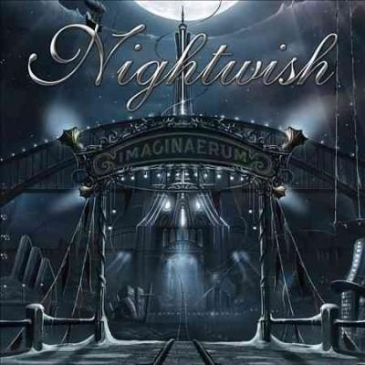 Nightwish - Imaginaerum (Special Edition)