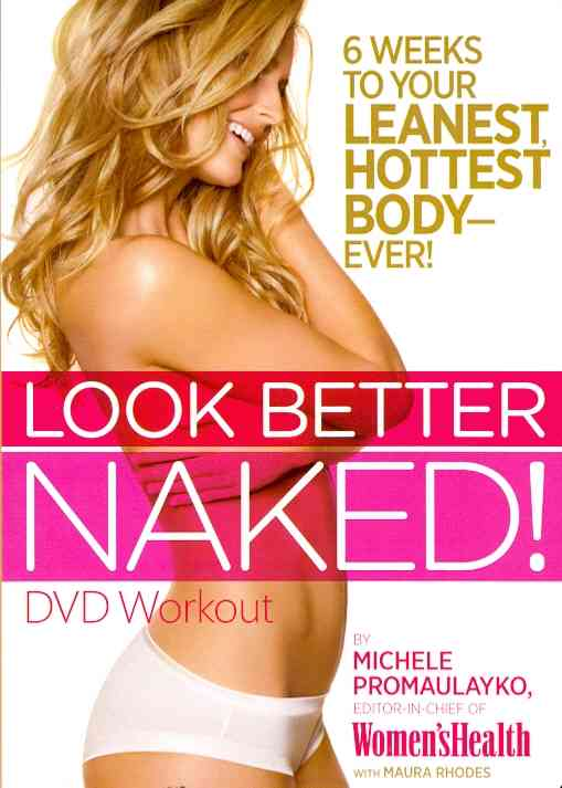 Look Better Naked (DVD)