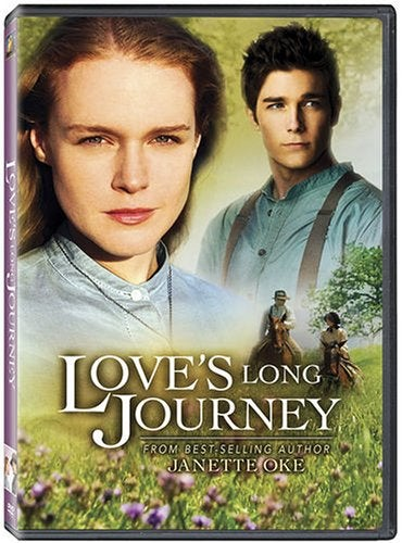 Love's Long Journey (DVD)