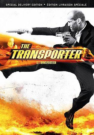The Transporter (Special Delivery Edition) (DVD)