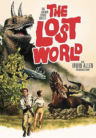 The Lost World (Special Edition) (DVD)