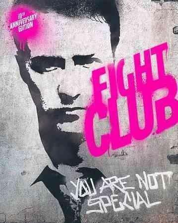 Fight Club (Blu-ray Disc)