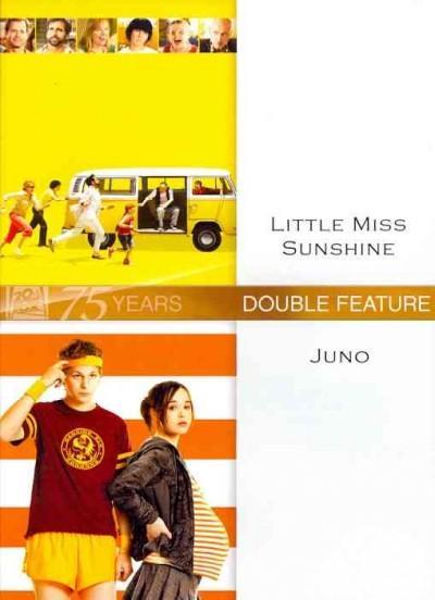 Little Miss Sunshine/Juno (DVD)