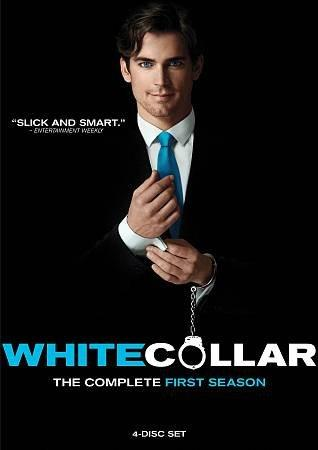 White Collar: Season 1 (DVD)