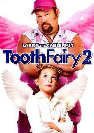 Tooth Fairy 2 (DVD)