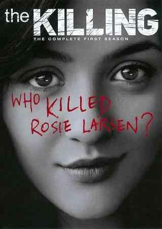 The Killing: Season 1 (DVD)