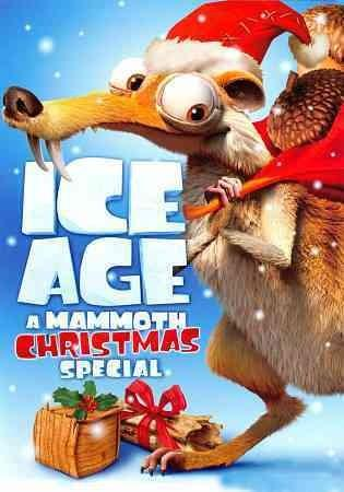 Ice Age: A Mammoth Christmas Special (DVD)