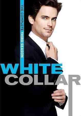 White Collar: Season 3 (DVD)